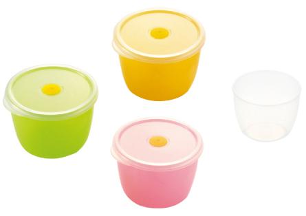 カミカミ期やパクパク期ならカップ型もおすすめ